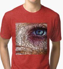 FACETS Tri-blend T-Shirt