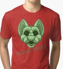 FurSuit Maker Tri-blend T-Shirt