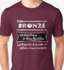 The Bronze Vintage Dark Unisex T-Shirt