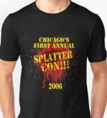 Splatter Con!!! T-Shirt