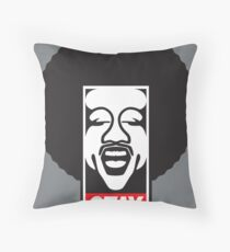 OBEY OTAY Throw Pillow