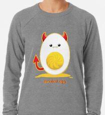 Deviled Egg Lightweight Sweatshirt