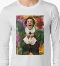 Elf - SANTA'S COMING! T-Shirt