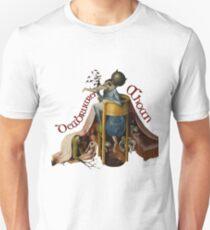 Camiseta unisex El Bosco infierno1