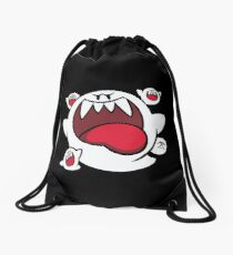 Super Mario - Boo Squad Drawstring Bag