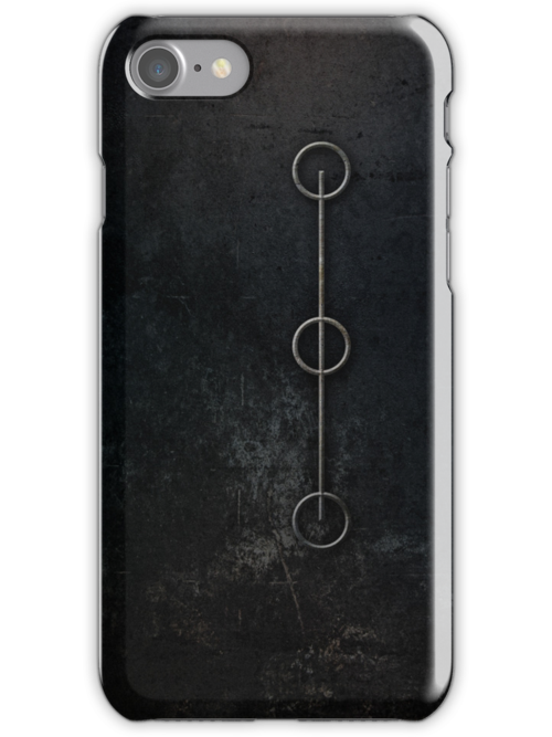 Spacing Guild iPhone 2 by Mattwo