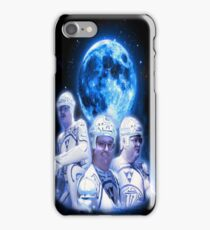 TRON GUY iPHONE CASE iPhone Case/Skin