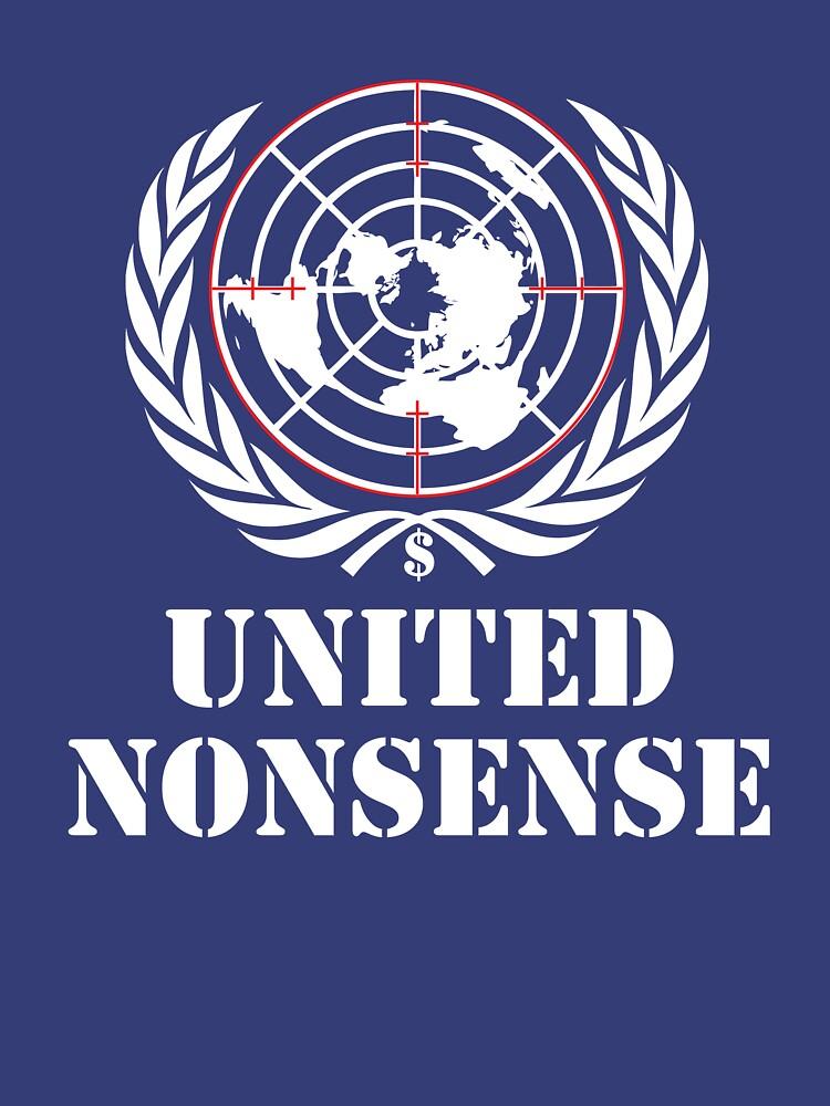 Hasil gambar untuk united nonsense