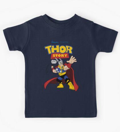 A God's Story Kids Clothes