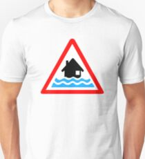 Flooding Warning T-Shirt