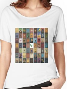 Breaking Bad - 62 episodes Women's Relaxed Fit T-Shirt