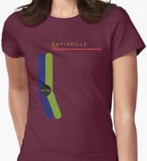 Davisville 1966 station T-Shirt