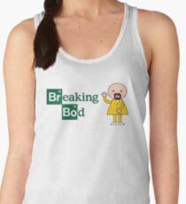 Breaking Bod Women's Tank Top