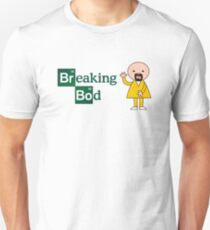 Breaking Bod Unisex T-Shirt