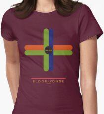 Bloor-Yonge 1966 station T-Shirt