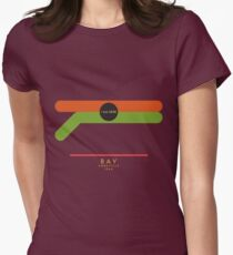 Bay-Yorkville 1966 station T-Shirt