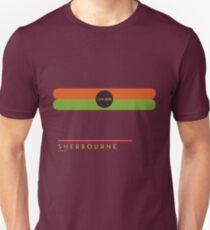 Sherbourne 1966 station T-Shirt