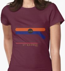 St. George 1966 station T-Shirt