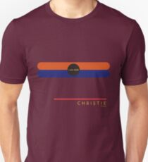 Christie 1966 station T-Shirt