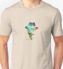 Heisenberg (Stylized) Unisex T-Shirt