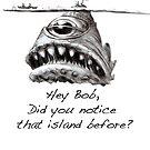 Hey Bob? by Tom Godfrey
