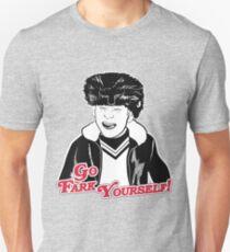 Go Fark Yourself! Unisex T-Shirt
