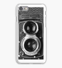 ☜ ☝ ☞ ☟ Rolleicord Camera iPhone Case ☜ ☝ ☞ ☟  iPhone Case/Skin