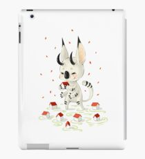 Little Monster iPad Case/Skin