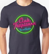 Club Tropicana T-Shirt