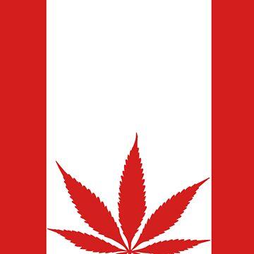 Canada  by loryzut