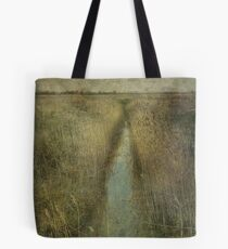 Cley Marshes Tote Bag