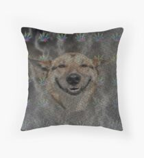 Memes by Design #12 Throw Pillow