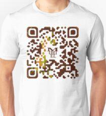 Muriel ASCII Unisex T-Shirt