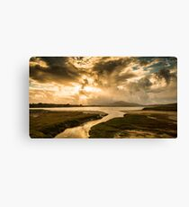 Donegal Canvas Print