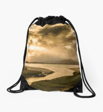 Donegal Drawstring Bag