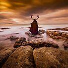 Cernunnos by Neil Carey