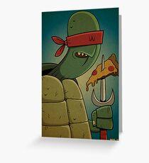 Raphael Greeting Card