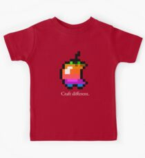 Craft different.  Kids Clothes