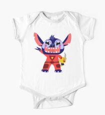 Stitch Kids Clothes