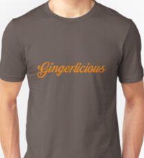 Gingerlicious Unisex T-Shirt