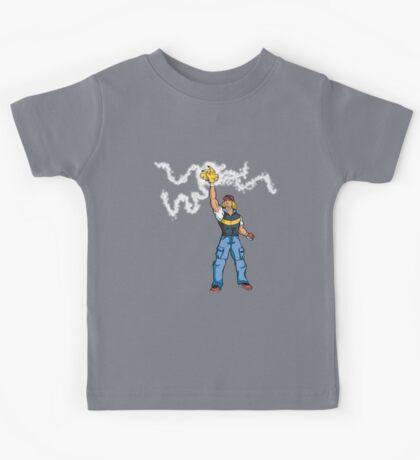 Poké-MAN: I HAVE THE PIKAAAAAAAA! Kids Clothes