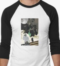Cloverfield  Men's Baseball ¾ T-Shirt