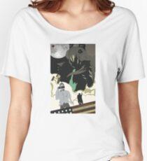 Cloverfield  Women's Relaxed Fit T-Shirt