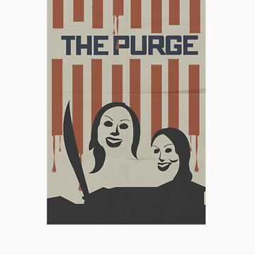 The Purge by Irdesign