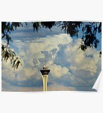 Stratosphere Casino Poster