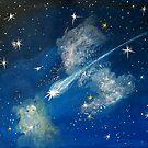 Falling Star by Gian