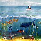 Ocean by Gian