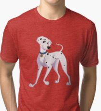 101D perdita! Tri-blend T-Shirt