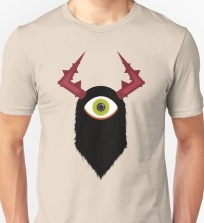 One Eye Monster T-Shirt
