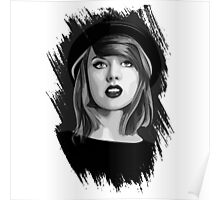 Taylor Cute Poster
